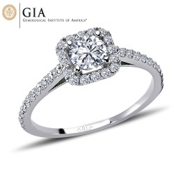 Small Of Best Engagement Rings