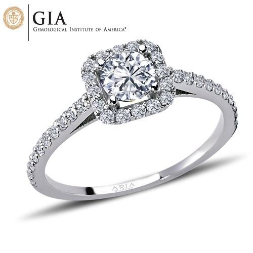 Medium Crop Of Best Engagement Rings