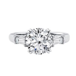 Small Of Harry Winston Engagement Rings