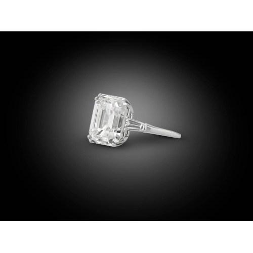 Medium Crop Of Harry Winston Engagement Rings