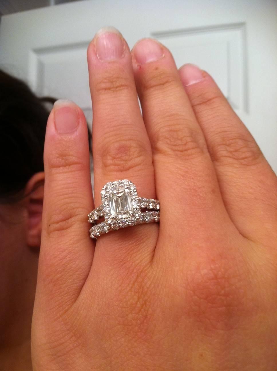 Fullsize Of 15 Carat Diamond Ring
