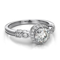 15 Photo of Nontraditional Engagement Rings