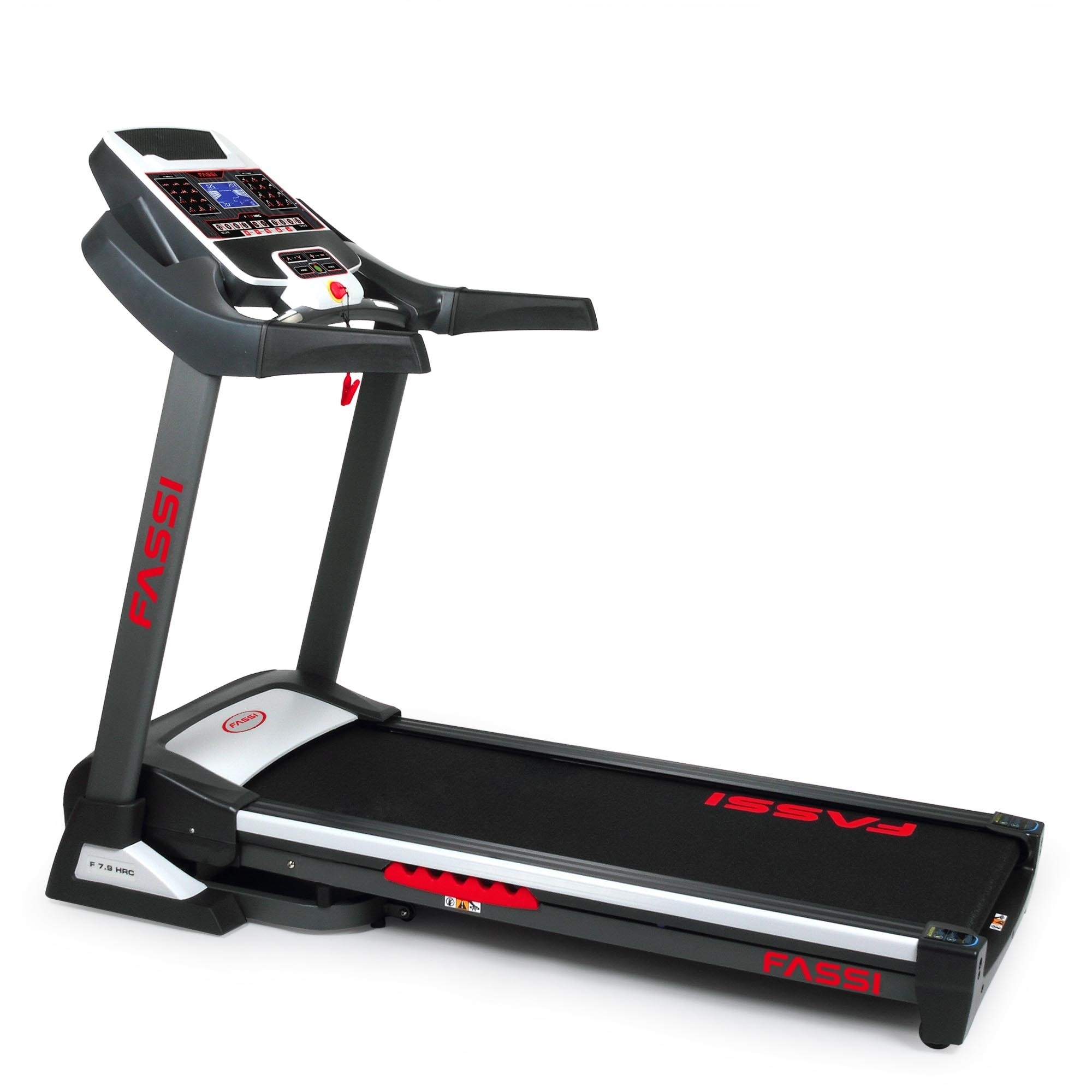 Tapis Roulant Magnetico Mediashopping Blog Fitness Homefitness Con Il Tapis Roulant Fassi F 7