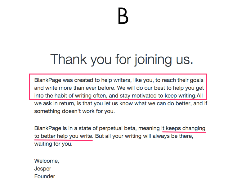 How To Write A Welcome Email To A New Client Onboarding