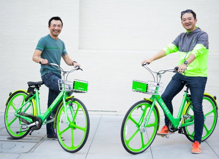 How Does LimeBike Work