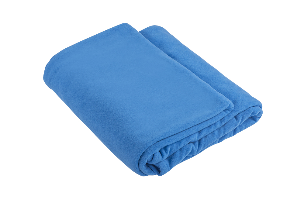 Grouped Fire Resistant Fleece Blanket