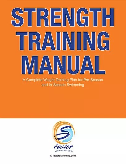 Strength Training Manual - in Print - Faster Swimming