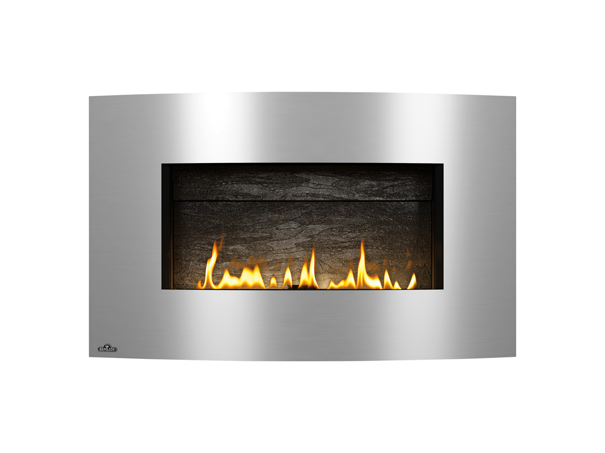 Fireplace Vent How To Build A Vent Free Gas Fireplace Home Improvement