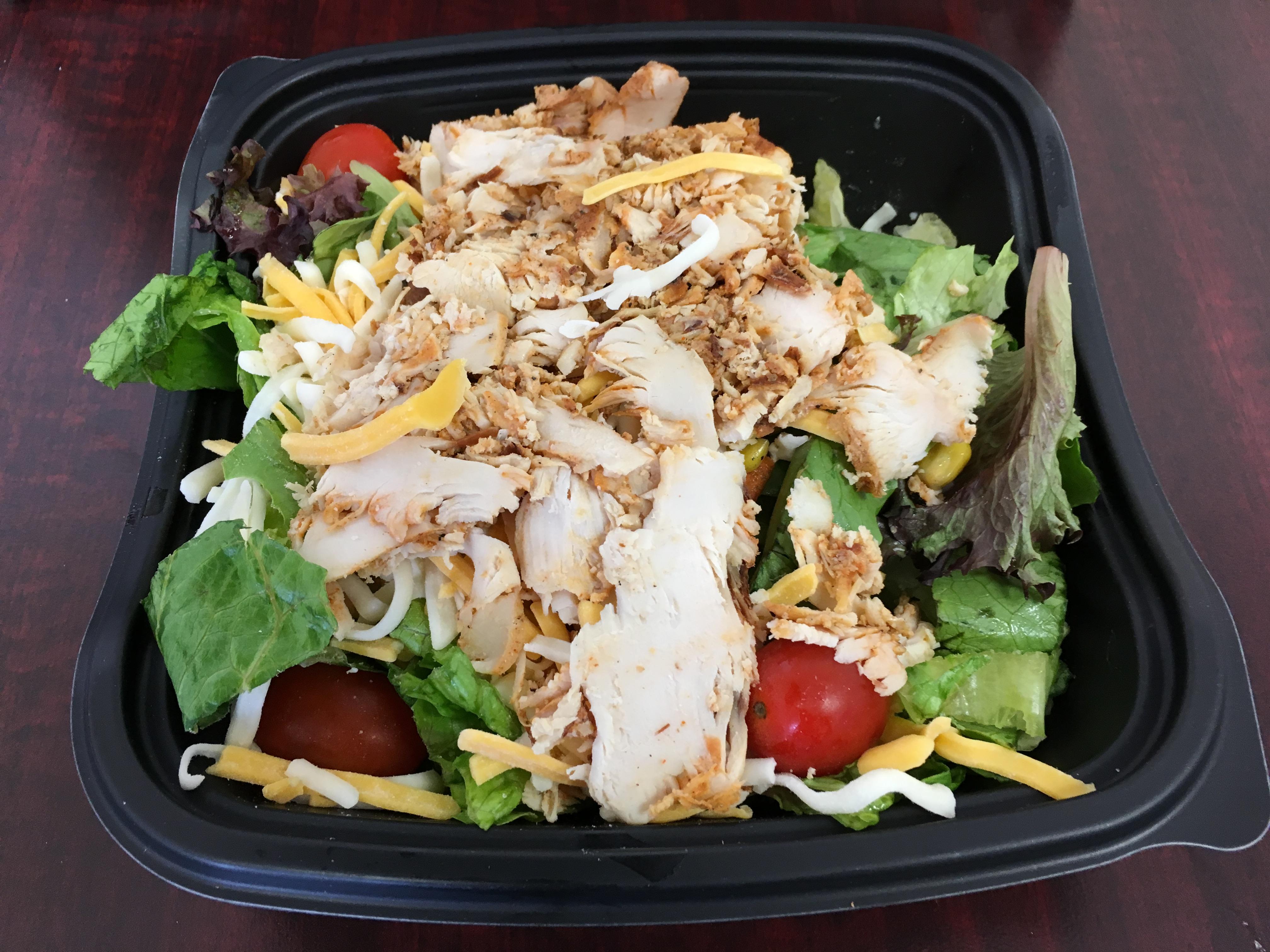 Fullsize Of Mcdonalds Southwest Salad
