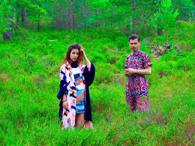 Lilly Wood & The Prick 2016