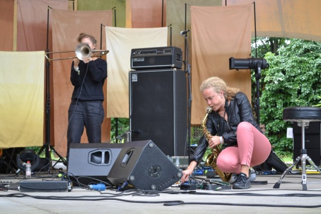 Selvhenter, live at By The Lake Festival 2016 (1), (c) Dörte Heilewelt