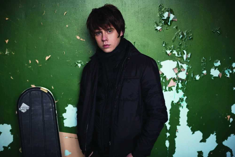 Jake Bugg 2016 - CMS Source