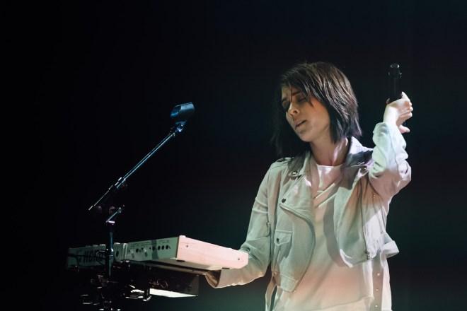 Tegan and Sara (c) Markus Werner (21 von 32)