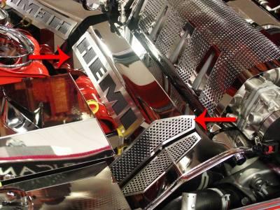 Shop by Parts - HEMI ENGINE PARTS - 57L / 61L / 64L Hemi Engine