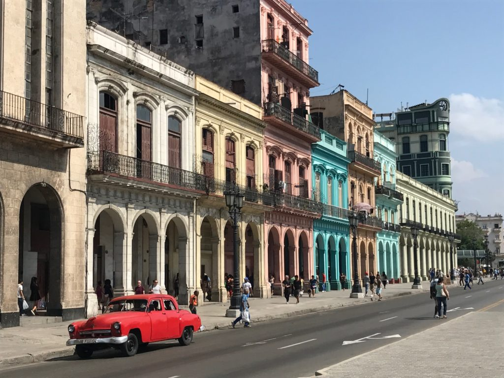 2017 Travel To Cuba Things To Know Before You Travel To Cuba Fast Horse
