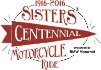 Sisters Ride Logo