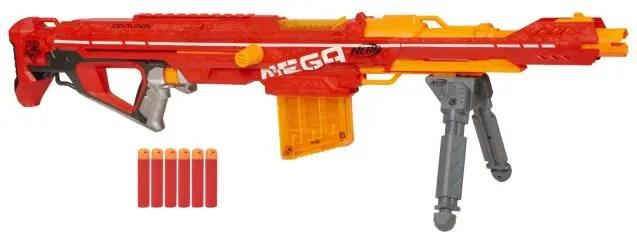NERF Guns Reviews