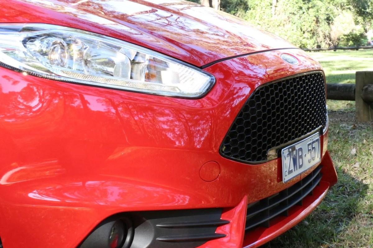 The Stunning Ford Fiesta ST, It's A Gem