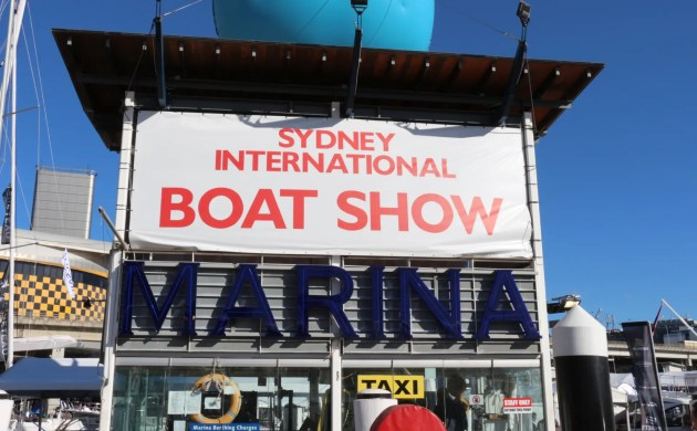 Avast! It's The Sydney Boat Show Review