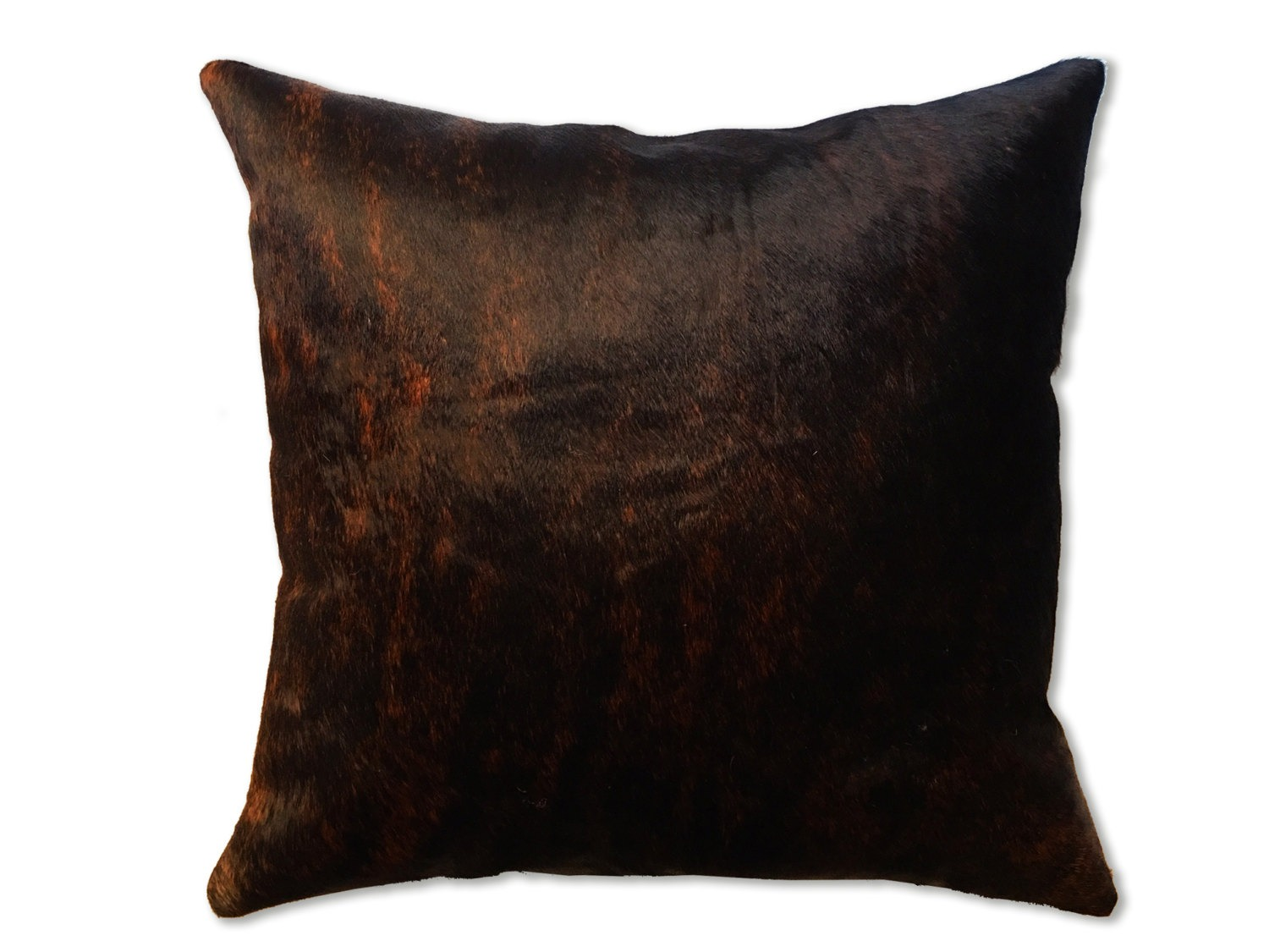 Pillow Cover Cowhide Pillow Cover Home Decoration