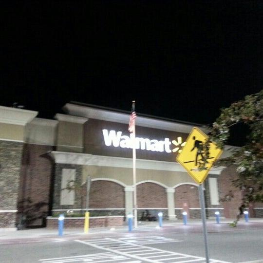 Walmart Supercenter - 5010 Steiner Way