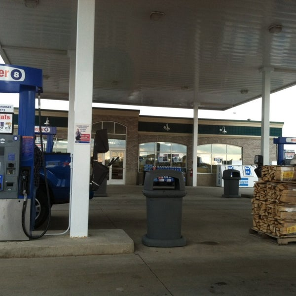 Photos at Meijer Gas Station - Defiance, OH