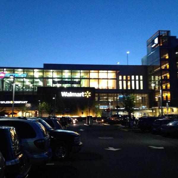 Walmart Supercenter - Big Box Store in Vienna