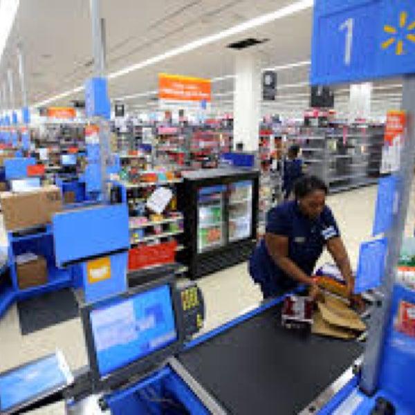 Photos at Walmart Supercenter - Big Box Store in La Vergne