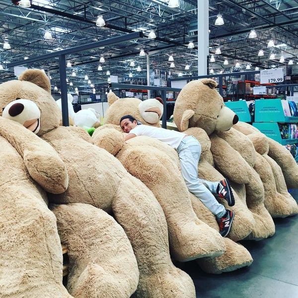 Photos at Costco Wholesale - 1 tip