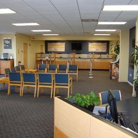 Navy Federal Credit Union - Credit Union in Harker Heights