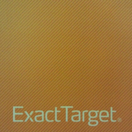 ExactTarget - Downtown Indianapolis - 36 S Pennsylvania St