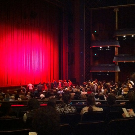 Hobby Center for the Performing Arts - Downtown Houston - 49 tips