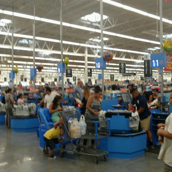 Walmart Supercenter - Big Box Store in La Vergne