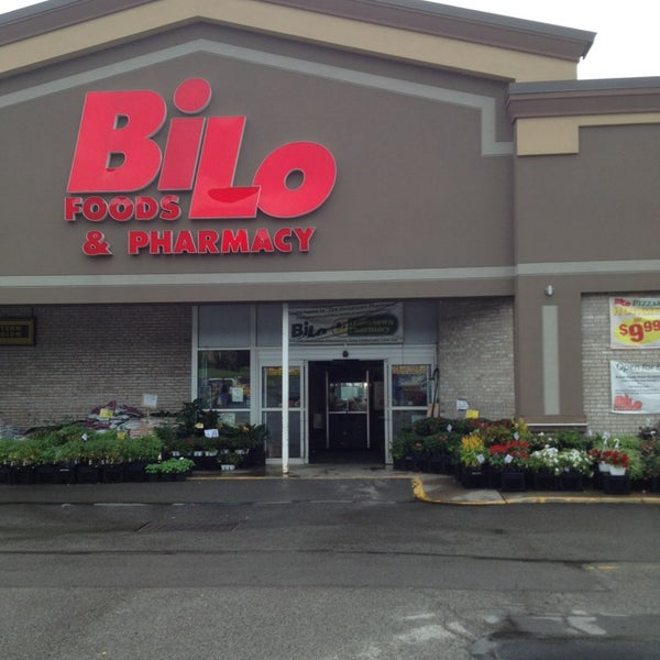 Photos at Bi-Lo Grocery Store - Harmony, PA