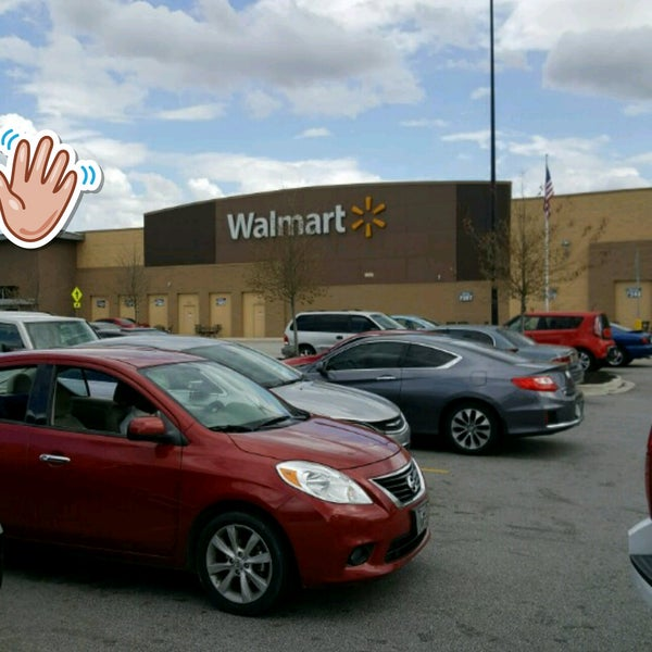 Walmart Supercenter - 3338 Wrightsboro Road