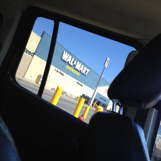 Photos at Walmart Supercenter - Big Box Store