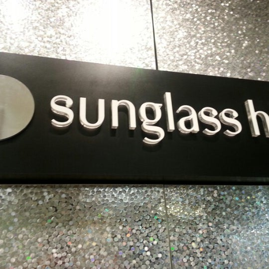Photos at Sunglass Hut - Accessories Store in The Loop