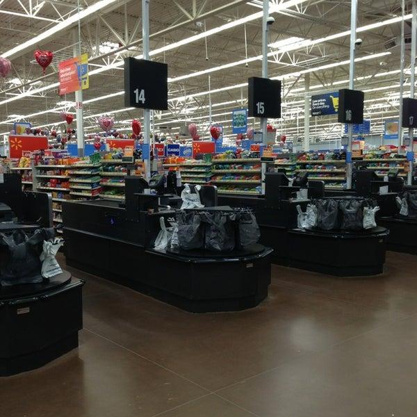 Walmart Supercenter - Mocksville, NC