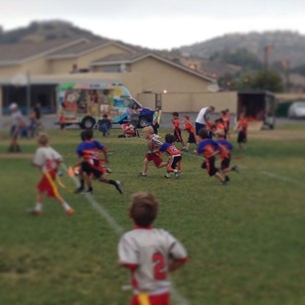 Photos at Poinsettia Elementary School - Carlsbad, CA
