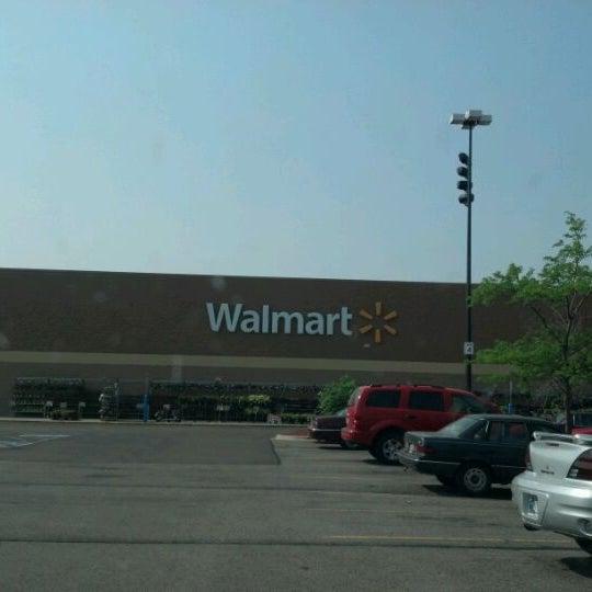 Walmart Supercenter - 5311 Coldwater Rd