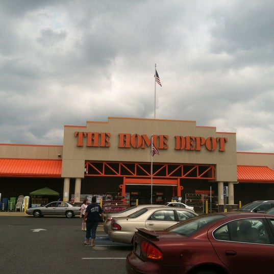 The Home Depot - Hardware Store in South Plainfield