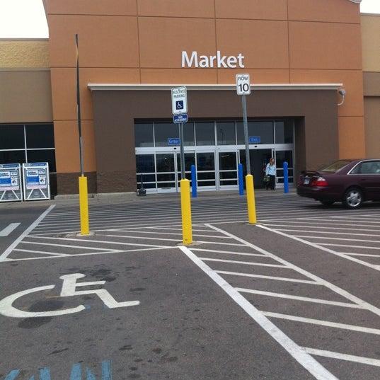 Walmart Supercenter - Brookings, SD