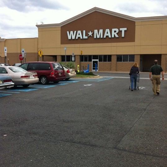 Walmart - Big Box Store