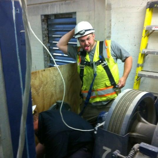 Photos at International Union of Elevator Constructors Local 10