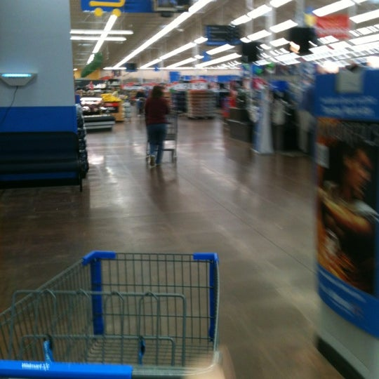 Photos at Walmart Supercenter - Mocksville, NC