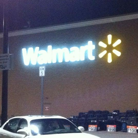 Walmart Supercenter - Waco, TX