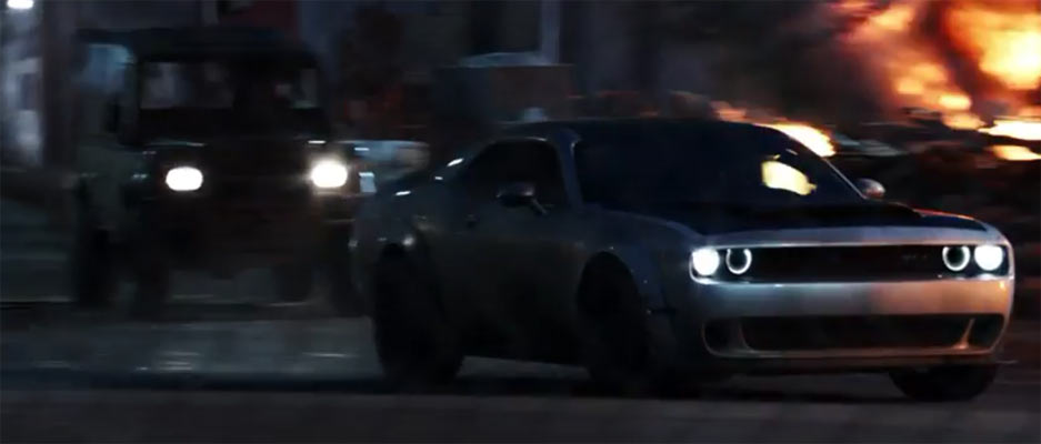 Fast Cars And Girls Wallpaper Fast And Furious 8 Trailer Muscle Car Heaven Muscle Car