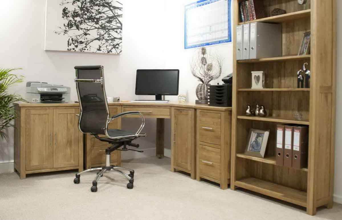 Home Office Furniture Ideas For Small Spaces How To Furnish A Small Office