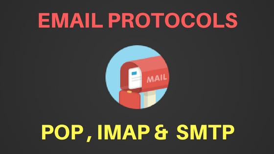 Smtp Ssl Email Ports – Pop3, Imap And Smtp Port Numbers