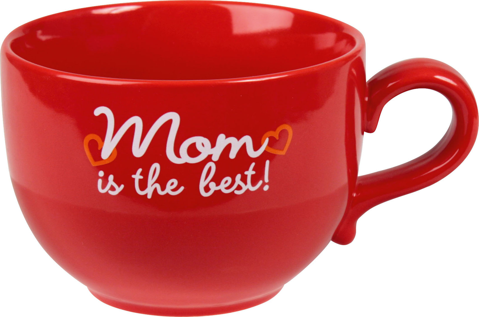 Xxl Tasse Jumbotasse Mom Is The Best 500ml